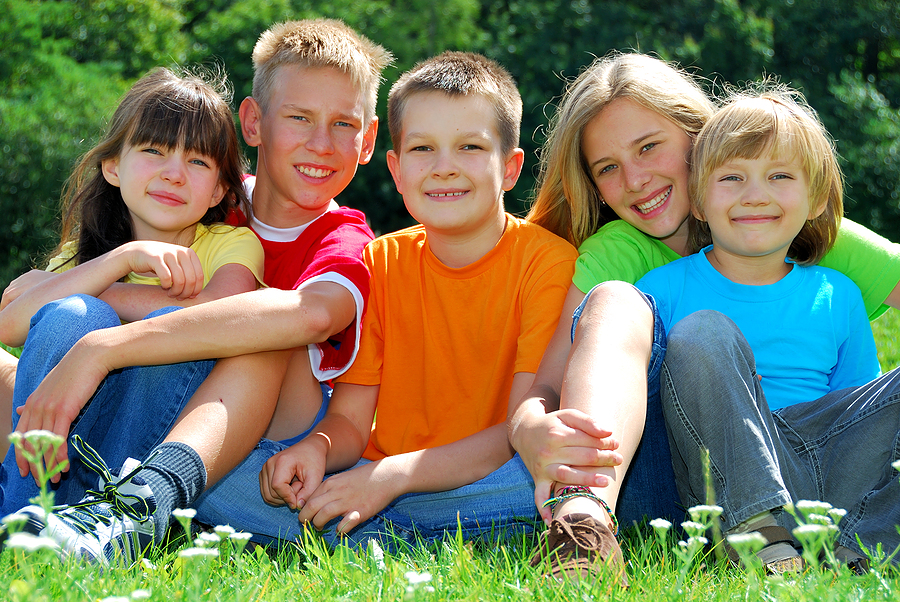 Children can benefit from the services i offer to adults. the benefits